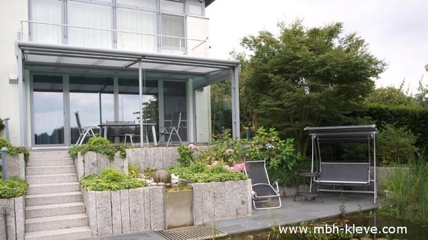 terrassendach galerie kreis kleve emmerich am rhein umgebung rees wesel kranenburg. Black Bedroom Furniture Sets. Home Design Ideas