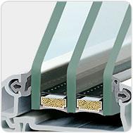 Gayko fenster und t ren w rmeschutz energiesparen for Fenster warme kante
